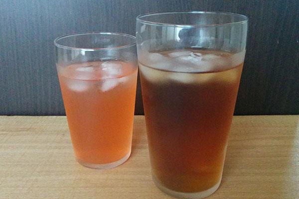 飲み物の写真