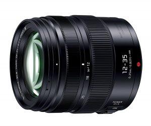 LUMIX G X VARIO 12-35mm:F2.8 II ASPH.