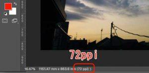 Photoshop解像度3