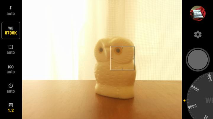 Manual-Camera