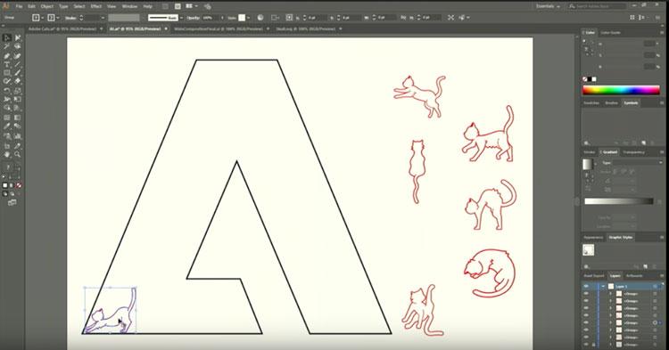 Adobe-sensei-PhysicsPakキャプチャ