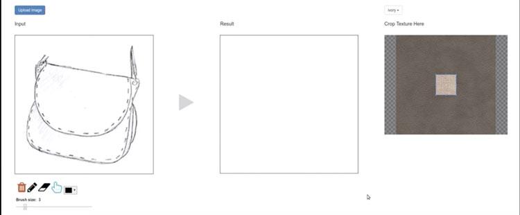 Adobe-sensei-ProjectScribblerキャプチャ