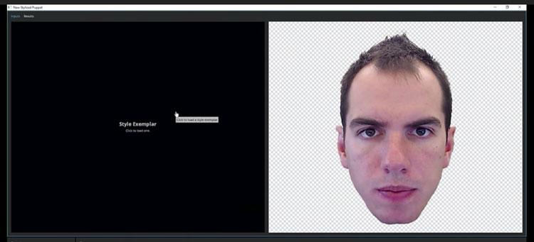 Adobe-sensei-Puppetronキャプチャ