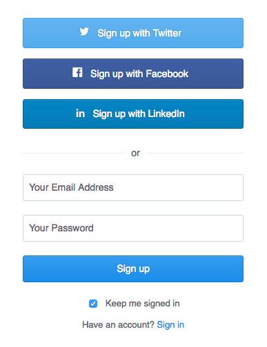 Buffer登録方法