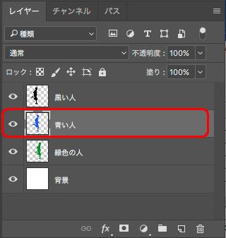 Photoshopの「クイック書き出し」「書き出し形式」の使い方