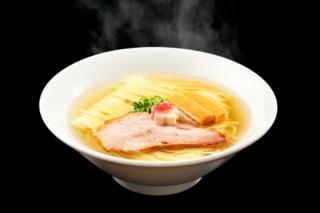 ラーメンの料理写真