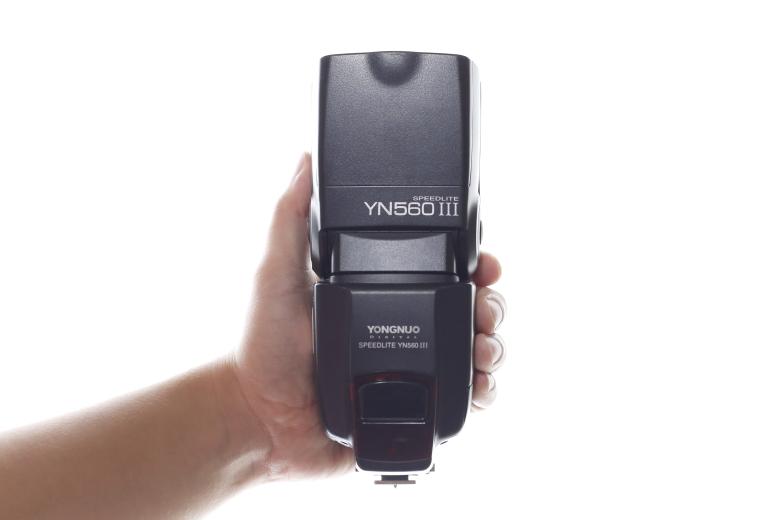 Yongnuo製 Speedlight YN560 III