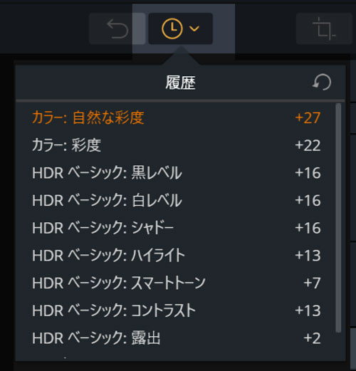 Aurora HDR 2019の使い方