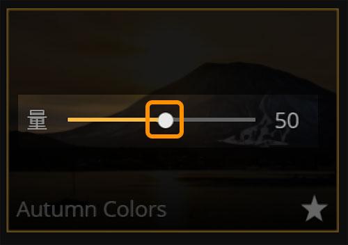 Luminar 4 Looksをもっと使いこなそう