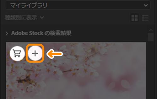 Adobe Stockの使い方