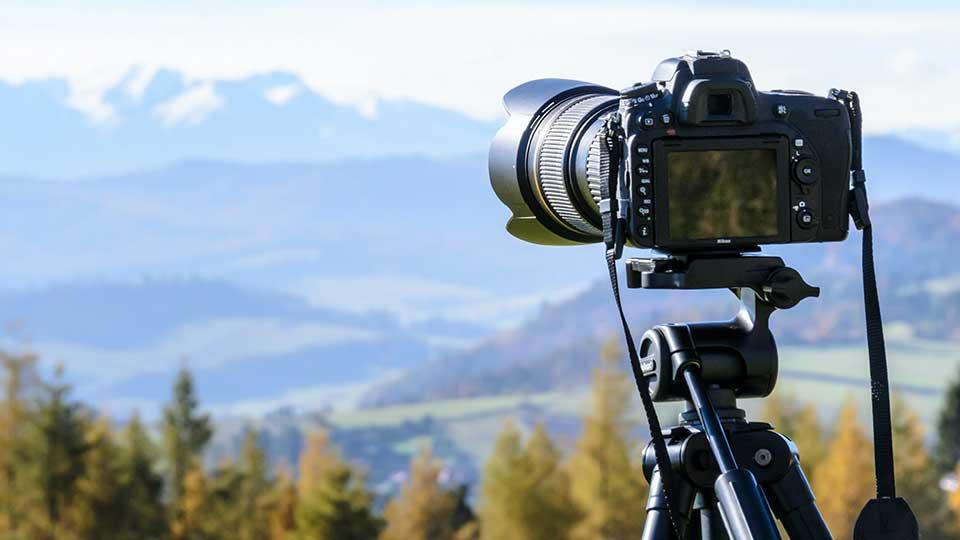 とことん画質にこだわるなら、フルサイズ一眼レフカメラ