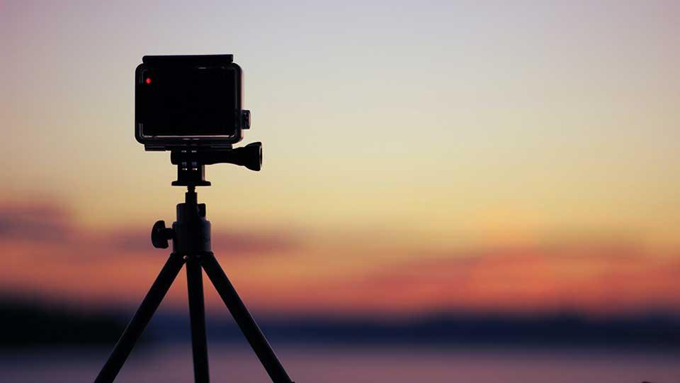登山におすすめするカメラとは?